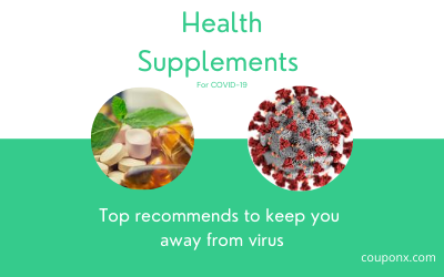Health Supplements For Covid-19