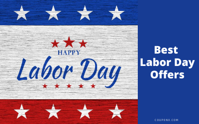 Labor Day Offers