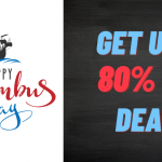 10 Columbus Day Discounted Items Not To Be Missed From Amazon