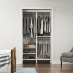Liberty-White-Adjustable-Tower-Wood-Closet