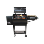 Lifesmart-Dual-Cook-Pellet-Grill-And-Griddle-Combo
