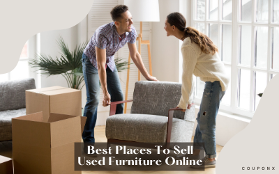 Places To Sell Used Furniture Online