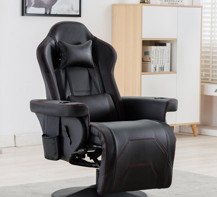 Reclining Gaming Chair