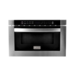 Zline-Microwave-Drawer