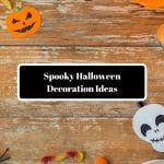 13 Spooky Halloween Decoration Ideas At A Great Price You Must Try