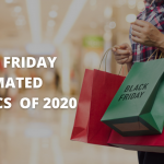 Black Friday Estimated Statistics 2020
