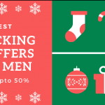 10 Best Stocking Stuffers For Men Under $80