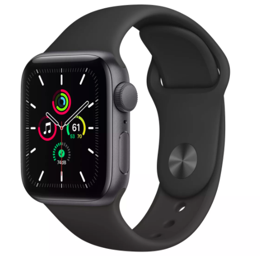 Apple Watch SE GPS Aluminum