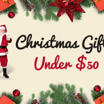 Best Christmas Gifts Under $50 – 80% Off Top Deals
