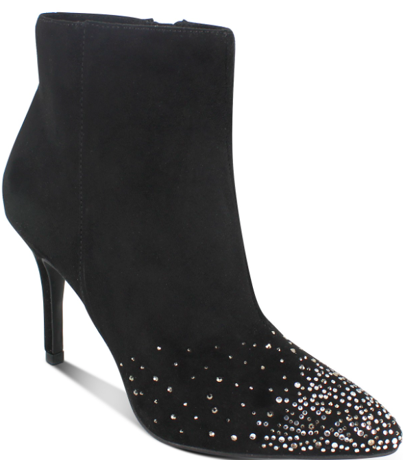 Synthia Booties