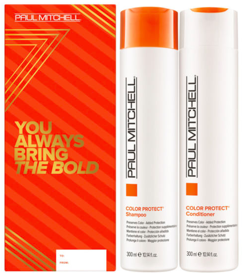 Paul Mitchell Color Protect Duo