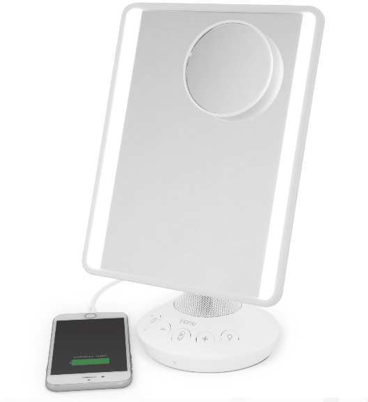 iHome Mirror