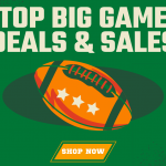 The Best And Top Big Game Deals & Sales Of 2021