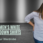 Top 10 Women's White Button Down Shirts For Your Wardrobe