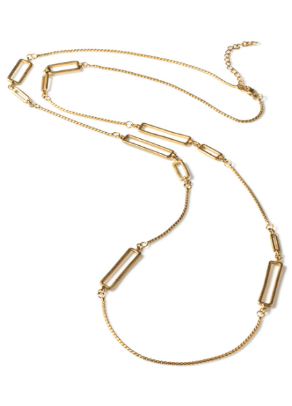 Chain Necklace Trends