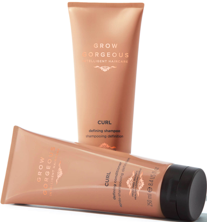 Grow Gorgeous Curl Duo