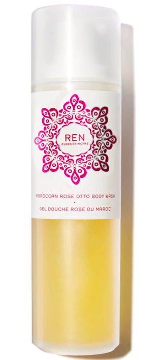 Rose Otto Body Wash