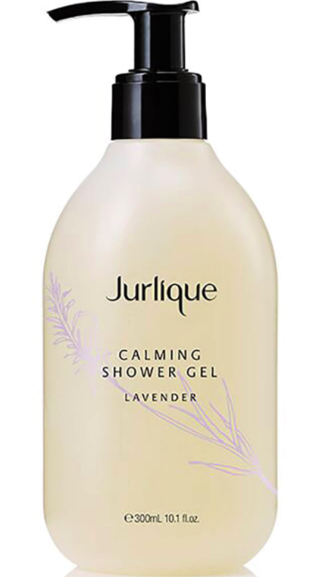 Calming Shower Gel Lavender