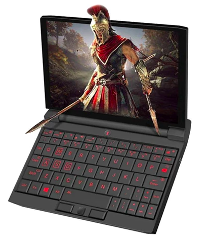 One Netbook OneGx1 Pro Gaming Laptop